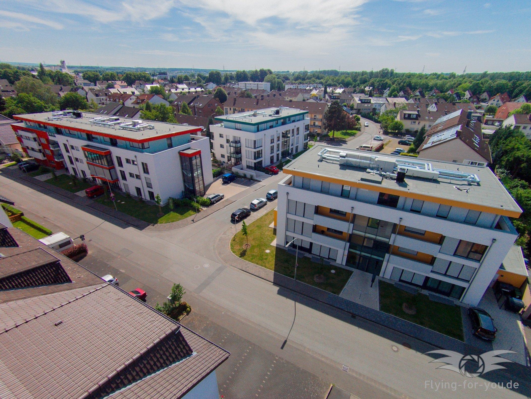 Wohnungsangebote Angebote Spar Und Bauverein Paderborn Eg