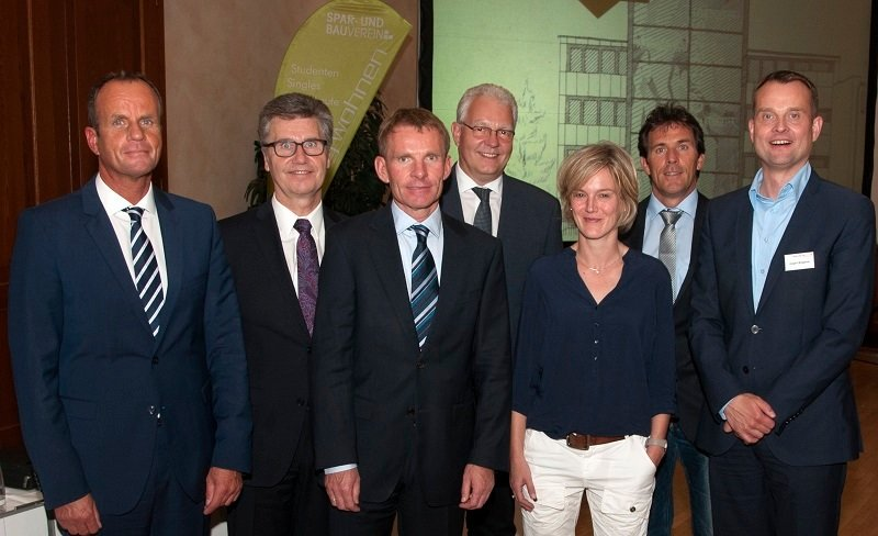 Wegener Paderborn vertreterversammlung 2016 neuigkeiten spar und bauverein spar